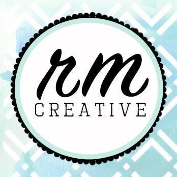 Ruth Miller Creative Logo